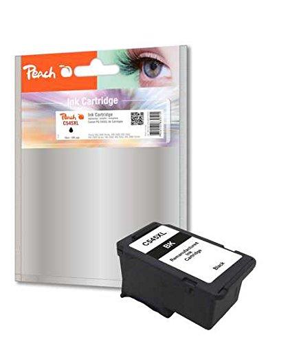 Peach Druckkopf XL schwarz kompatibel zu Canon PG-545XL