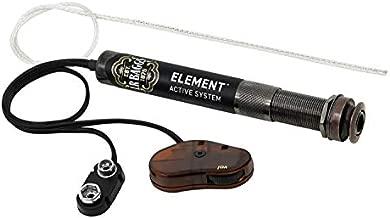 LR Baggs Element Active System
