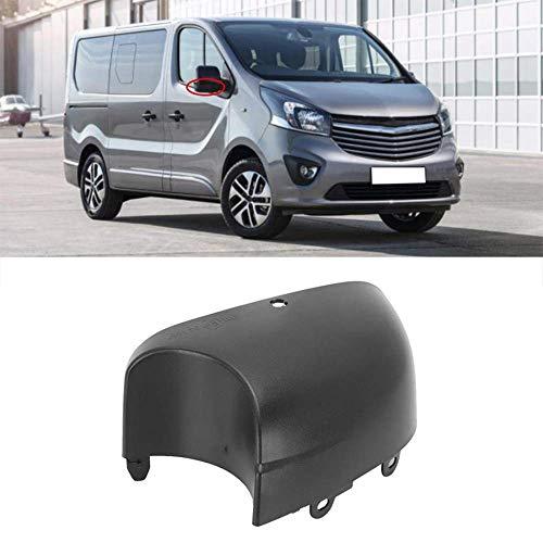 SANWAN - Cubierta de espejo retrovisor para Vaux HaII VIVAR0 Renau1t TrafIc Van F1at TaIento 2015-2018