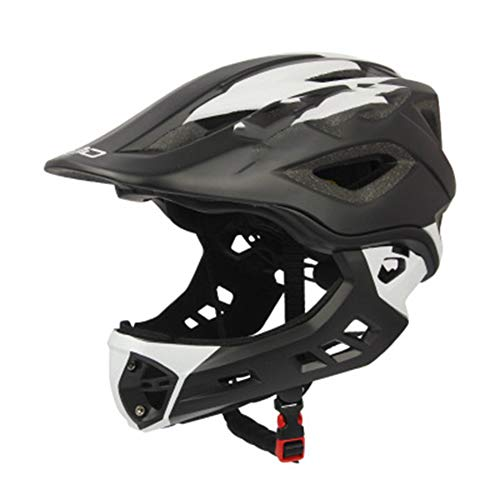 Fantastic Deal! LXFTK Children's Cycling Helmets Cyclone Balancer Protective Full Helmets Cycling Sl...