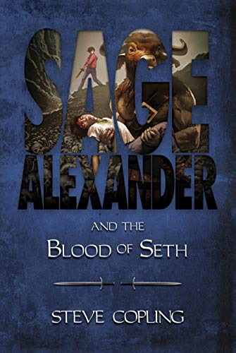 Sage Alexander and the Blood of Seth (English Edition)