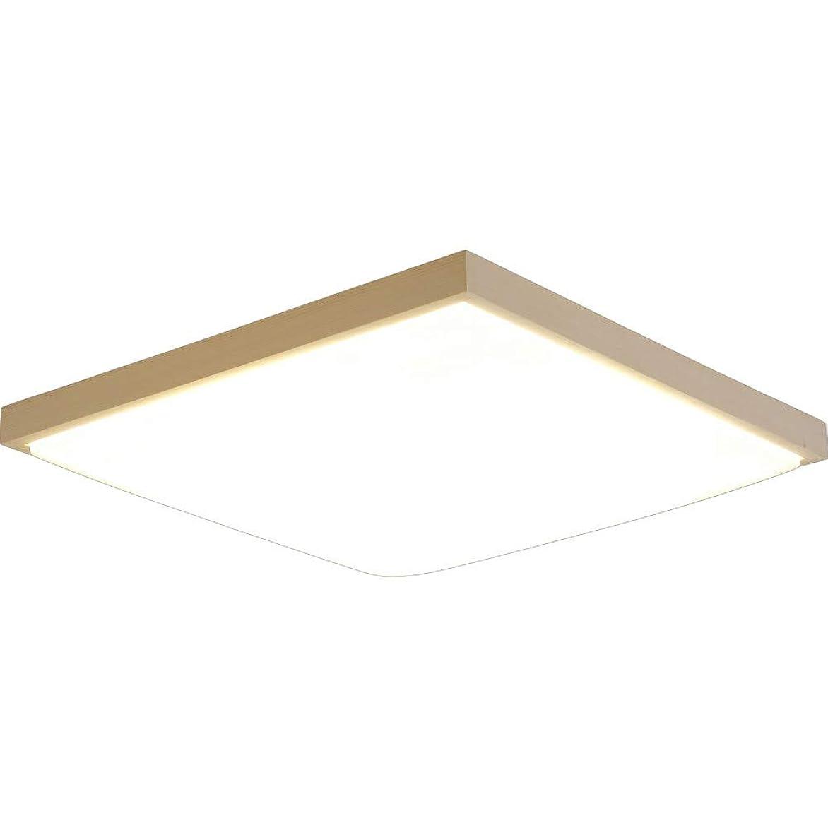 ネットフック役割アイリスオーヤマ 和風LED シーリングライト天然木 角型 調光 調色 タイプ ~8畳 メタルサーキットシリーズ CL8DL-5.1JM