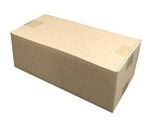 アイリスオーヤマ ダンボール 60サイズ (32×16×12cm) 【20枚セット】  M-DB-60A