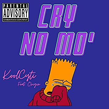 Cry No Mo'