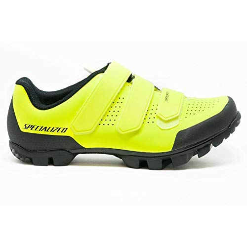 SPECIALIZED Zapatilla Bici MTB Sport MTB Yellow Fluo 41 EU