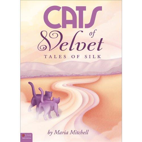 Cats of Velvet audiobook cover art