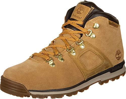 Timberland GT Scramble Mid WP Winterschuhe Wheat