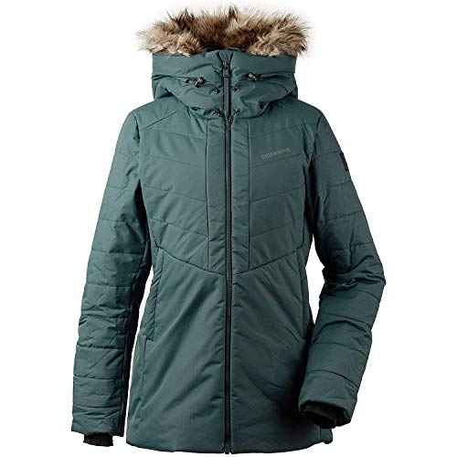 Didriksons Nana Padded Jacket Women - Sehr warme Winterjacke
