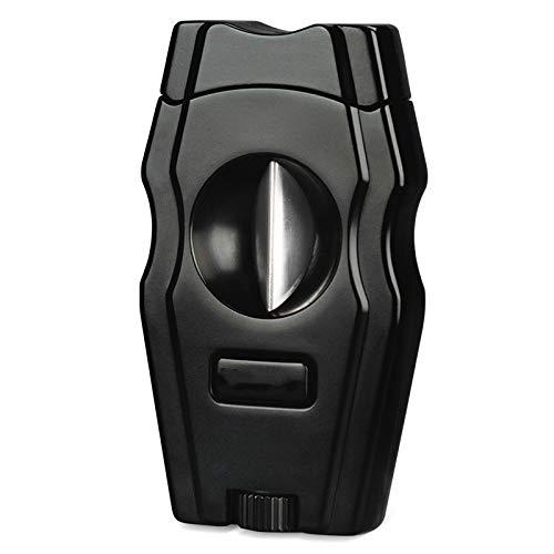 Zigarrenschneider Portable Stainless Steel Metal Cigar Cutter Luxury Gadgets Cigar Cutter