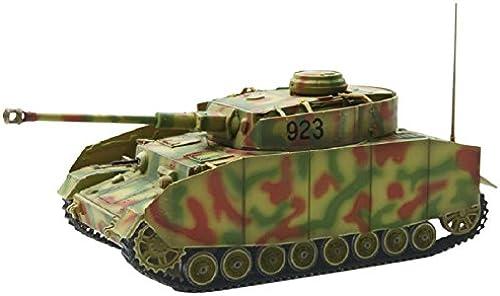 1 72 Pz.Kpfw.IV Ausf.H Late Production Poland 1943