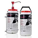 KMK Kit Crema Lavamanos 4 KG y dosificador - Gel Lavamani 4 KG with Dispenser
