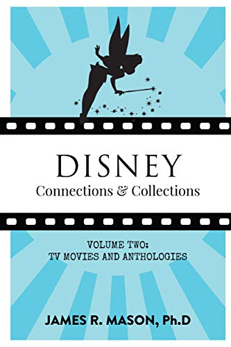 Disney Connections & Collections: Volume Two - Television (English Edition)
