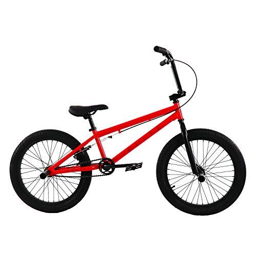 41EsIRoNZpL 20 Best BMX Bikes [2020]