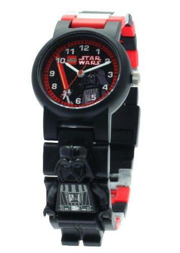 Reloj infantil con Figurita de Darth Vader de La Guerra de las Galaxias 8020417|...