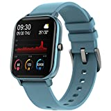 Fire-Boltt Full Touch Smart Watch with SPO2, Heart Rate, BP, Fitness and Sports Tracking - 1'4...