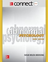 Connect Access Card for Abnormal Psychology