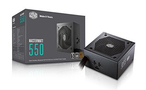 Cooler Master MasterWatt 550