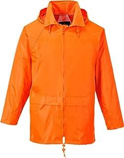portwest rain jacket s440