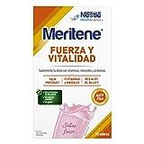 Meritene® FUERZA Y VITALIDAD - Suplementa tu nutrición y mantén tu sistema inmune con vitaminas,...