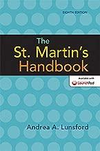 Best the st. martin's handbook 8th edition Reviews
