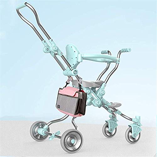 Buy Cheap Portable Folding Stroller, Aircraft Accessibility, Simple High View, Suitable for 1-5 Babi...