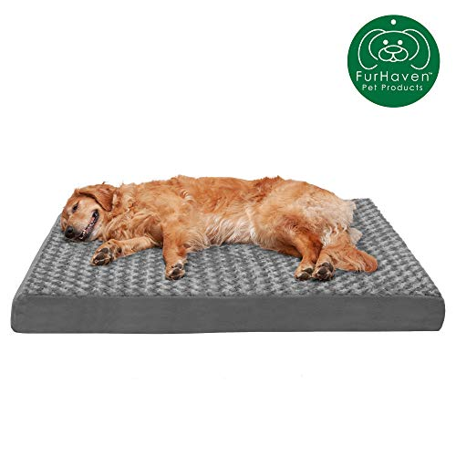 Dog Bed for Large Dogs Orthopedic