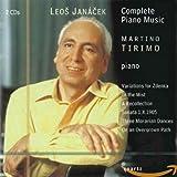 Janacek: Complete Piano Music / Martino Tirimo