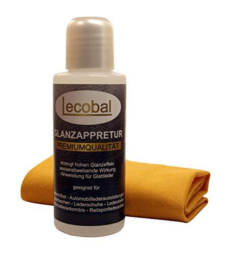Lecobal abrillantador - 100 ml
