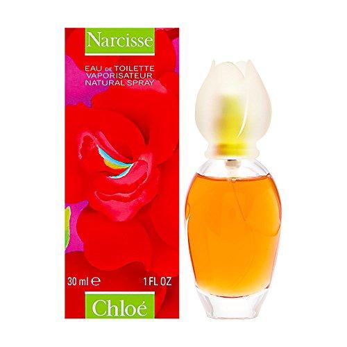 Chloé Narcisse femme/woman, Eau de Toilette, Vaporisateur/Spray, 30 ml