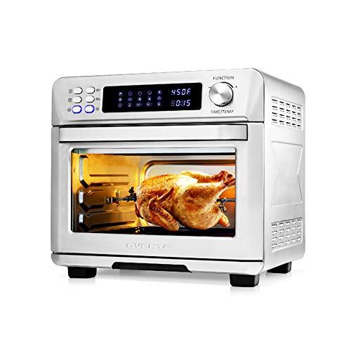 Best Rotisserie Air Fryers | Spit-Roasting Air Fryers