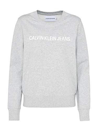 Calvin Klein Jeans Sweatshirt voor dames