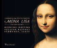 Leonardo Da Vinci's Earlier Mona Lisa