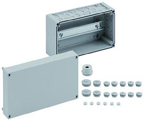 Wago RKA 4/34-L Caja de conexión eléctrica - Cuadro eléctrico (300 mm, 150 mm, 132 mm)