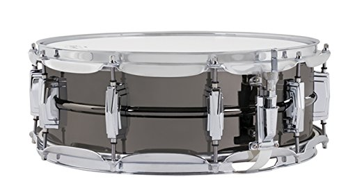 Ludwig LB416 BLACK BEAUTY - Caja de bateria
