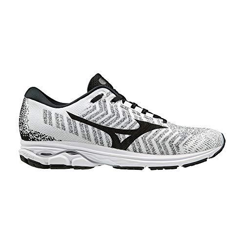 mizuno women's wave sky waveknit 3 running shoe 001