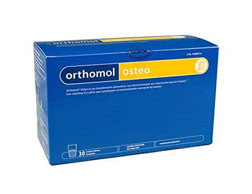 Orthomol Orthomol Osteo 30Sbs Granulated 100g