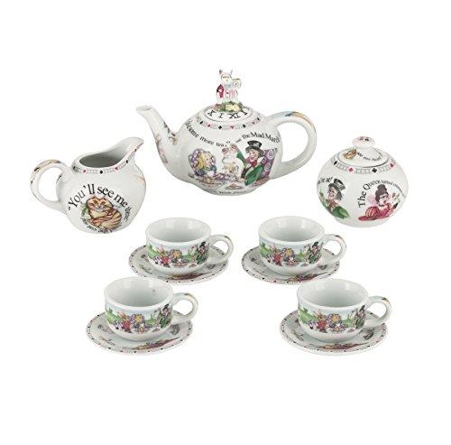 Cardew Alice in Wonderland-Tea-Miniatur Collector\'s