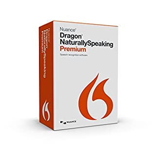 Nuance Dragon NaturallySpeaking Premium 13 Edition, English (B00LX4BYV6) | Amazon price tracker / tracking, Amazon price history charts, Amazon price watches, Amazon price drop alerts