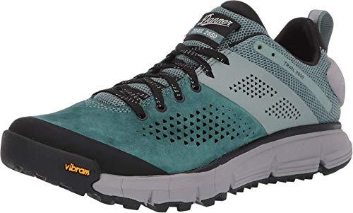 "Danner Women's 61273 Trail 2650 3"" Hiking Shoe, Atlantic Blue - 10.5 M"