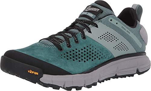 "Danner Women's 61273 Trail 2650 3"" Hiking Shoe, Atlantic Blue - 9 M"