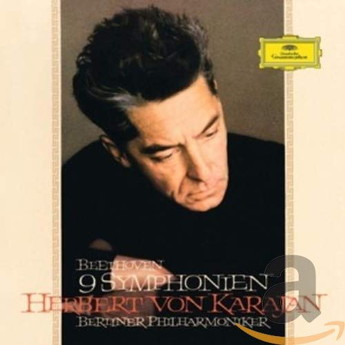 9 Sinfonien (Blu-Ray Audio)
