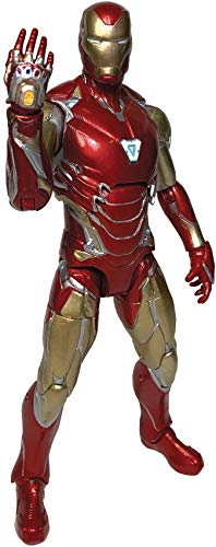 Marvel Select: Avengers Endgame Iron Man Mk85 Action Figure