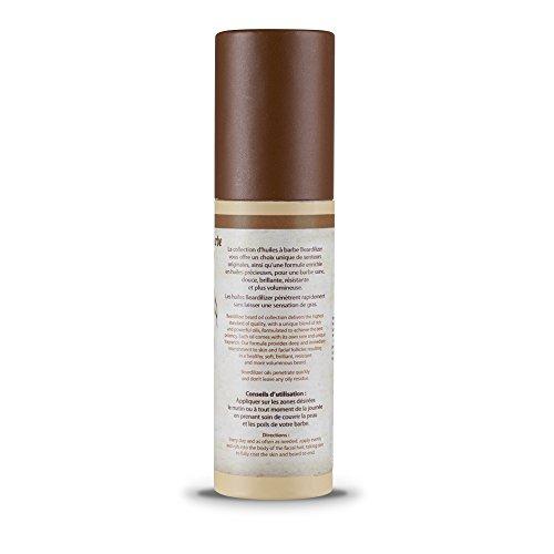 Bartöl spendet Feuchtigkeit und pflegt die Haut  Abbildung 3