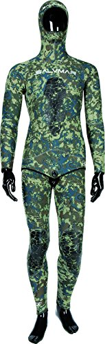 SALVIMAR N.A.T. 5.5mm Wetsuit, Medium
