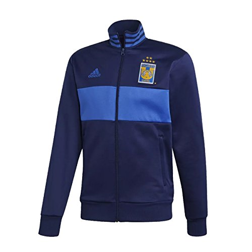 adidas Tigres UANL 3-Stripes Track Jacket (2XL)