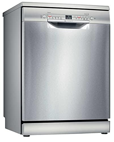 BOSCH - Lave vaisselle 60 cm BOSCH SMS2ITI45E - SMS2ITI45E