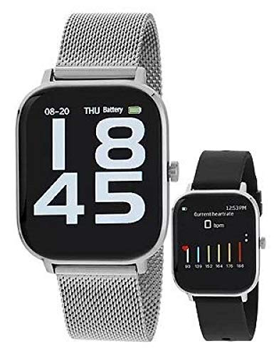 Reloj Smart Watch Marea B58006/5 Correa Extra