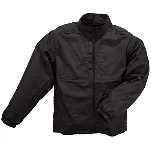 5.11 Man's Packable & Portable All Weather Jacket, Style 48035