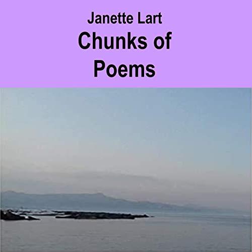 Chunks of Poems copertina