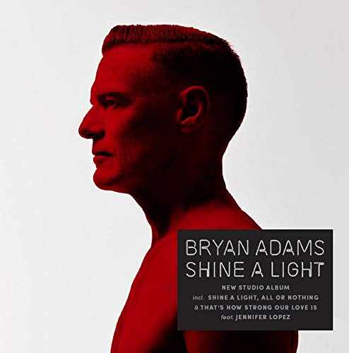 Shine A Light (Amazon Exclusive Signed Edition)